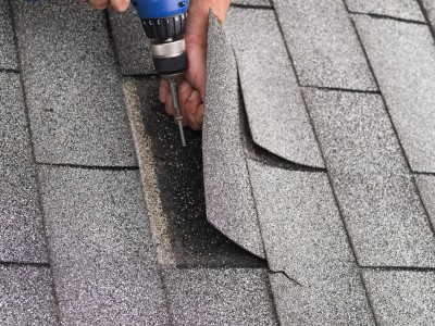 roof repair from handyman